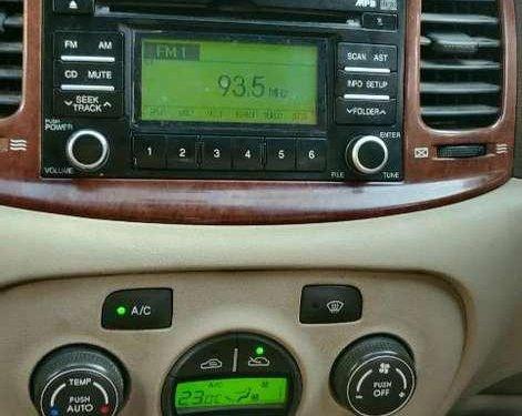 Used Hyundai Verna CRDi 2010 MT for sale in Nagar