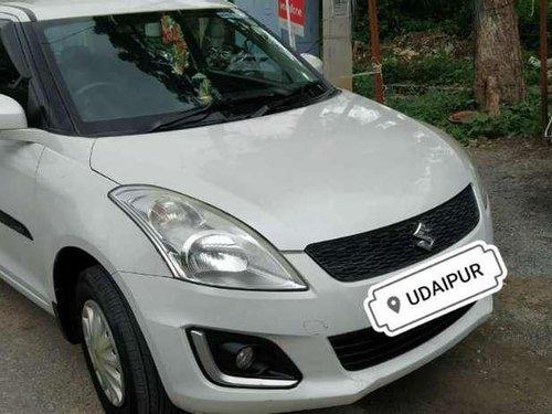 2017 Maruti Suzuki Swift VDI MT for sale in Udaipur