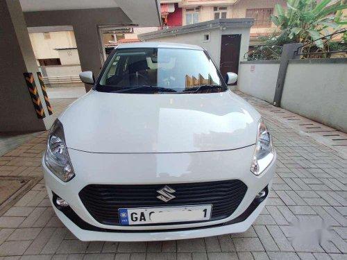 2018 Maruti Suzuki Swift VXI MT for sale in Goa