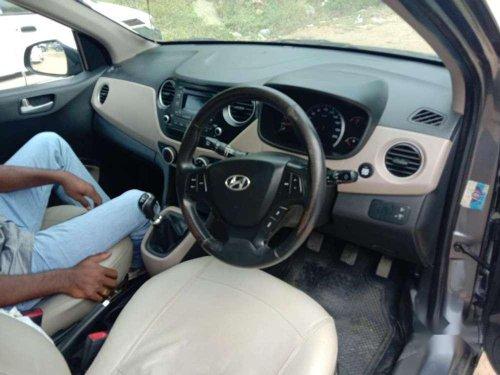 2015 Hyundai Grand i10 Asta MT in Hyderabad