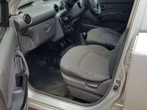 Hyundai Santro Xing GLS, 2007, Petrol MT for sale in Kalpetta