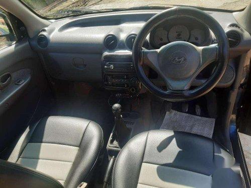 2007 Hyundai Santro MT for sale in Thrissur