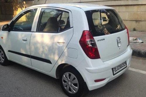 Hyundai i10 Magna 2012 MT for sale in New Delhi