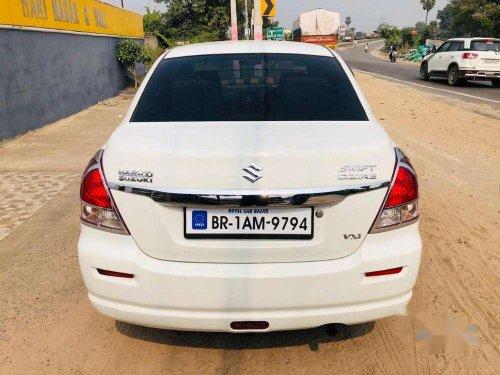 Maruti Suzuki Swift Dzire VXI, 2010, Petrol MT in Patna