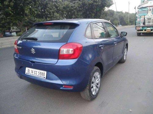 2016 Maruti Suzuki Baleno MT for sale in Ghaziabad