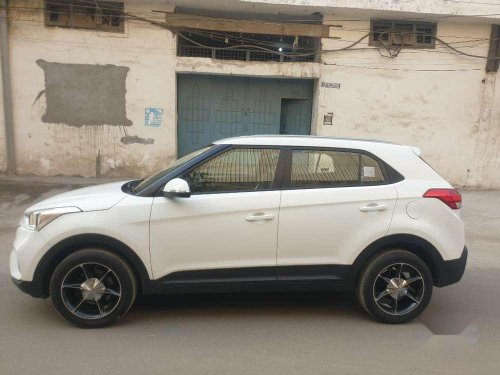 Used Hyundai Creta 2018 MT for sale in Ludhiana