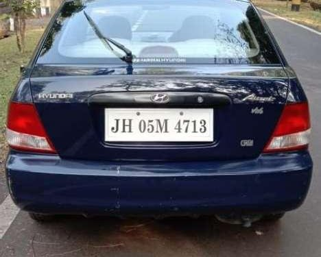 Used 2006 Hyundai Accent VIVA ABS MT in Jamshedpur