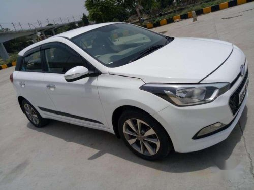Used Hyundai Elite i20 2015 MT for sale in Lucknow