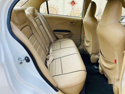 Used 2018 Honda Amaze MT for sale in Vadodara