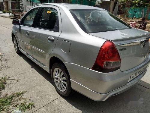 Used Toyota Etios VX 2011 MT for sale in Chennai-3