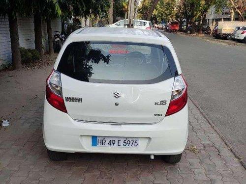 Maruti Suzuki Alto K10 VXi, 2017, Petrol MT in Chandigarh