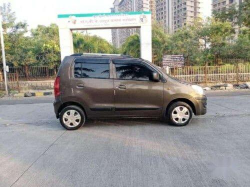 2016 Maruti Suzuki Wagon R VXI MT in Mumbai