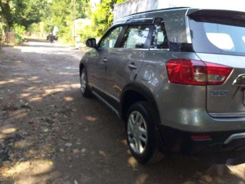 2017 Maruti Suzuki Vitara Brezza VDi MT in Vadodara