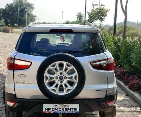 Ford EcoSport 2014 MT for sale in Bhopal