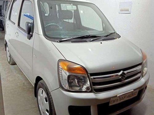 Maruti Suzuki Wagon R LXI, 2007, Petrol MT in Patna