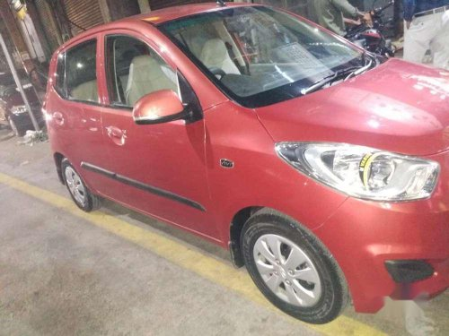 Hyundai i10 Magna 1.2 2011 MT for sale in Hyderabad