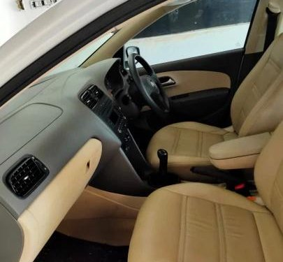 Volkswagen Vento 1.5 TDI Comfortline 2012 MT in Chennai