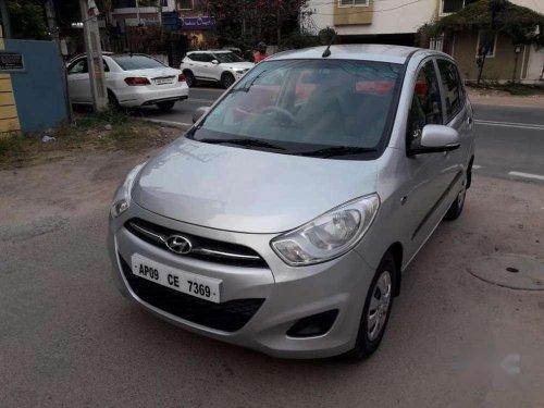 Used 2011 Hyundai i10 Magna 1.2 MT in Hyderabad