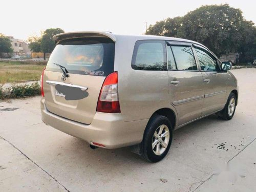 Toyota Innova 2010 MT for sale in Ludhiana