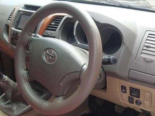 2009 Toyota Fortuner MT for sale in Salem
