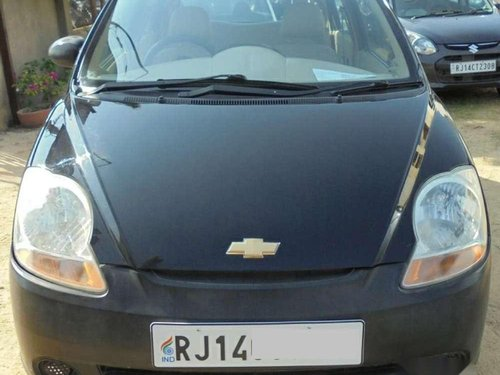 Used 2010 Chevrolet Spark 1.0 MT for sale in Jaipur