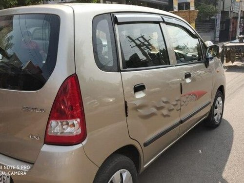 2010 Maruti Suzuki Zen Estilo MT for sale in Patna-8