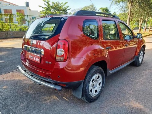 2015 Renault Duster 85PS Diesel RxL MT in Bangalore