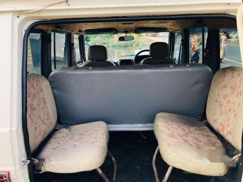 Mahindra Bolero SLX 2WD, 2012 MT for sale in Patna