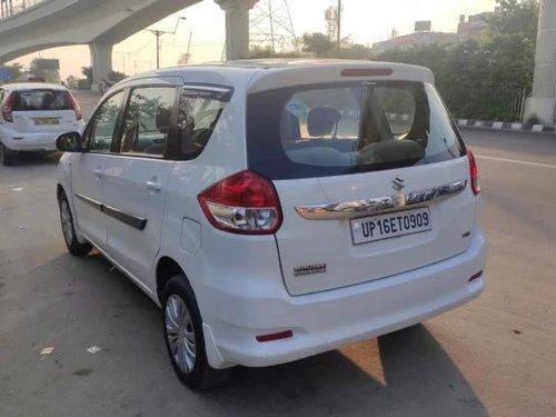 2016 Maruti Suzuki Ertiga VXI CNG MT in New Delhi