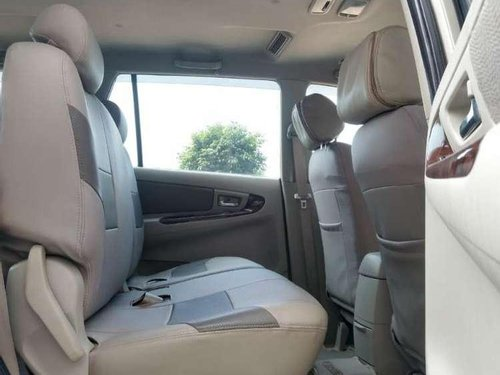 2014 Toyota Innova Crysta MT for sale in Chennai