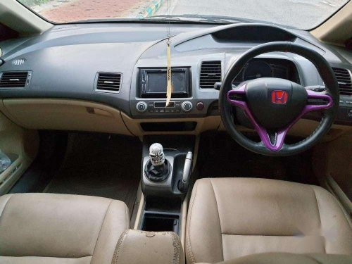 Honda Civic 1.8S Manual, 2006, Petrol MT in Hyderabad