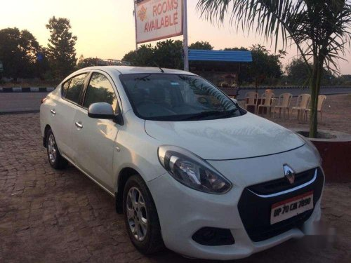 2014 Renault Scala RxL MT for sale in Lucknow