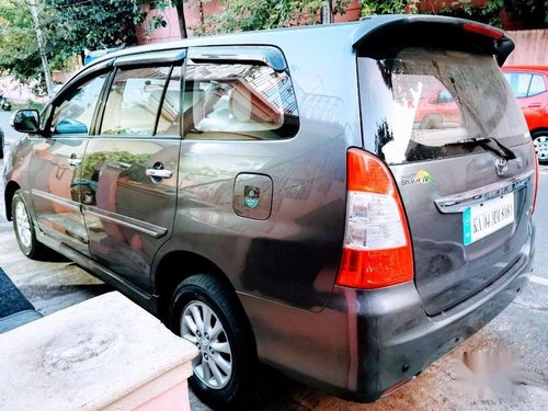 Toyota Innova 2.5 V 7 STR, 2013, Diesel MT for sale in Mysore