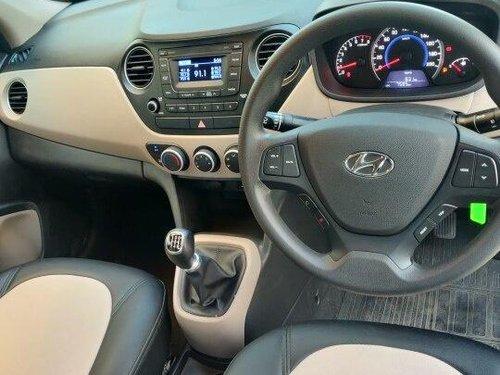 2016 Hyundai Grand i10 Sportz MT for sale in Bangalore