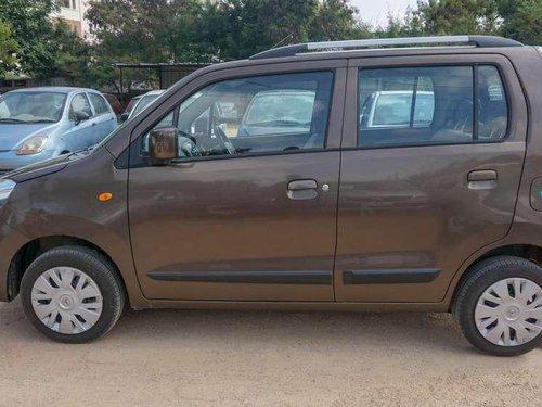 Used 2015 Maruti Suzuki Wagon R MT in Hyderabad