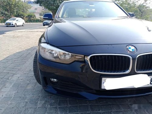 Used 2013 BMW 3 Series AT for sale in New Delhi
