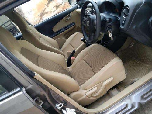 2014 Honda Brio MT for sale in Hyderabad