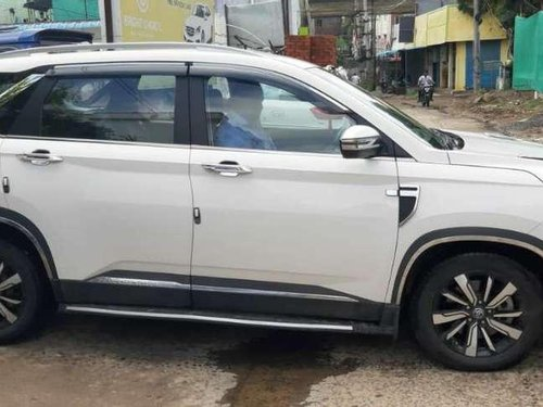 Used 2019 MG Hector MT for sale in Chennai