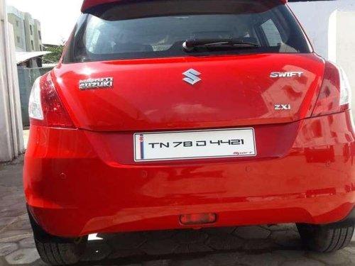 Maruti Suzuki Swift ZXI 2017 MT for sale in Coimbatore