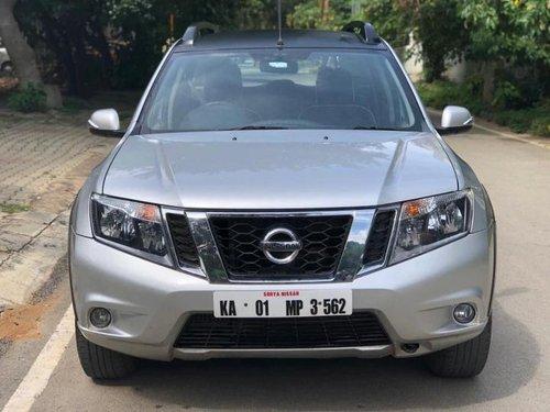 2017 Nissan Terrano XL Plus 85 PS MT for sale in Bangalore