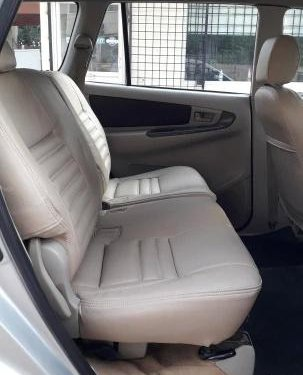 2012 Toyota Innova MT for sale in Bangalore