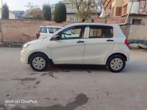 Used 2017 Maruti Suzuki Celerio VXI MT in Srinagar