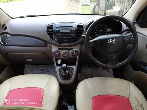 2011 Hyundai i10 Magna 1.2 MT for sale in Chennai