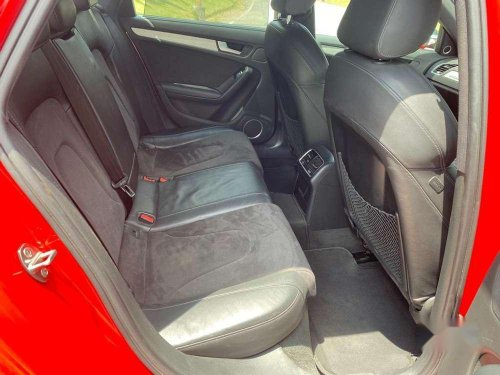 Audi A4 2013 AT for sale in Hyderabad