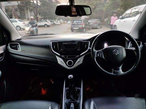 2017 Maruti Suzuki Baleno Zeta Diesel MT for sale in Indore