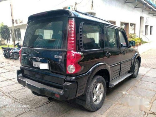 Used 2008 Mahindra Scorpio VLX MT for sale in Nagar