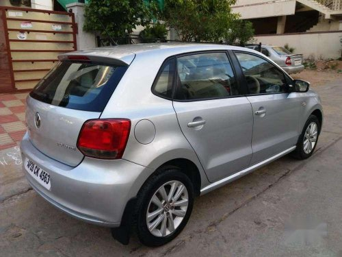 Volkswagen Polo 2013 MT for sale in Hyderabad