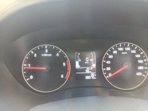 2018 Hyundai Elite i20 Asta Option Diesel MT in Bangalore