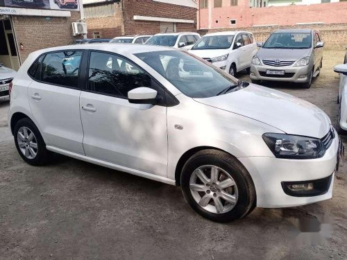 2011 Volkswagen Polo MT for sale in Chandigarh