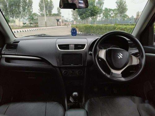 Maruti Suzuki Swift 2013 MT for sale in Rupnagar